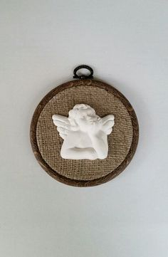 Hanging Wall decor  Home decor / Scented stone / Wall by GIFTSNC