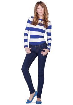 Tailor-made jeans and chinos for women. Blue Jeans, Shorts, Lyon, Partner, Perfect Fit, Fitness, Pants, Style, Fashion