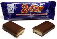GoMaxGo 2FER Chocolate Bar 43g (bevat soja)