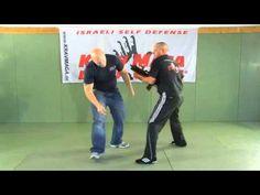 Krav Maga Defcon DVD: Abwehr von Bedrohung mit Schusswaffen