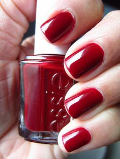 essie - bold and beautiful