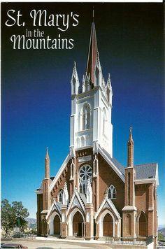 NevadaMountain City Catholic Dating