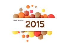 A wonderful 2015 full of promises, dreams good spirits and friendship. Thanks for 2014. Now let's go 2015