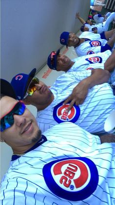 Javy Baez is the best player ever even if he's on the Cubs