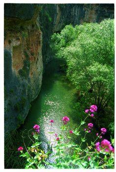 Anapo river - Pantalica - Sicily   http://urly.it/26r9