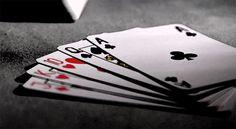 Poker Cards Art. #poker #cards #art