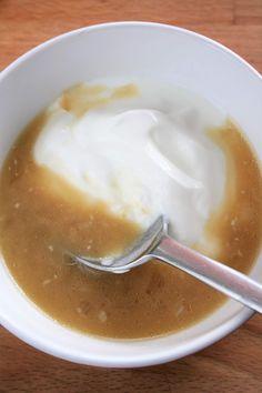 sio-smutki! Monika od kuchni: Filet z kurczaka w sosie koperkowym Food Design, Panna Cotta, Ethnic Recipes, Dulce De Leche