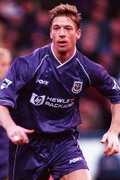 Steffen Freund - Tottenham Hotspur