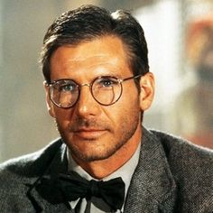 Harrison Ford dans Indiana Jones