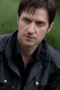 Richard Armitage as 'Lucas North'