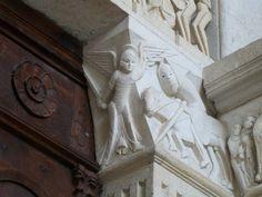 Autun (Bourgogne), Càthedrale Saint-Lazare
