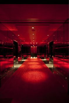 SLS Hotel Hollywood designed by Philippe Starck