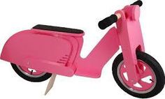 Scooter kiddimoto
