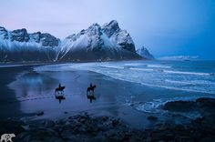 Iceland by Chris Burkard Photography