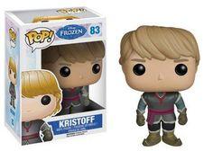 Funko POP! Frozen: Kristoff - PlayAndCollect