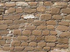 Chaco Masonry Type 2