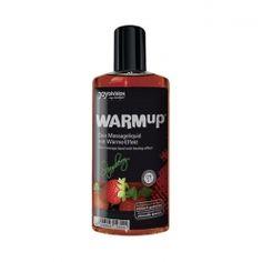 Apotheke - Gleitmittel - WarmUp - Erdbeere | Boutique Bizarre