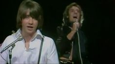 The Hollies ~ The Air That I Breathe ~ 1974