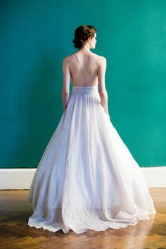 Carol Hannah 2013 Bridal Collection