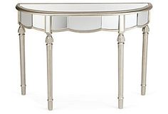 Fisk Console Table