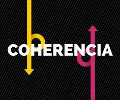 La Coherencia #mensaje #comunicación