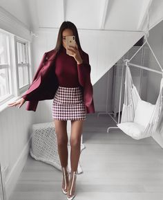 11 Classy Spring Outfit Inspirations To Wear Outfit Outfit The 8 Best Tips for Perfecting Your Classy Outfits Look Fashion, Autumn Fashion, Womens Fashion, Girl Fashion, Classy Fashion, Dress Fashion, Korean Fashion, Trendy Fashion, Fashion Beauty