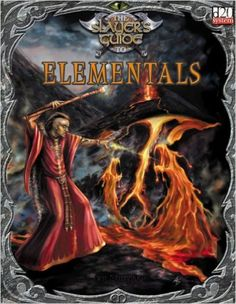 The Slayer's Guide To Elementals: Ian Sturrock, Ralph Horsley: 9781904577799: Amazon.com: Books