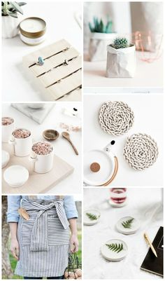 10+ DIY Mothers Day Gift Ideas - Homey Oh My!