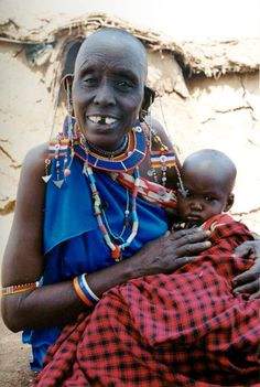 MAASAI TRIBE, a photo from Arusha, Tanzania