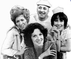 old tv shows - Alice