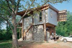 Shiles House