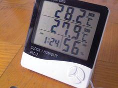nice thermometer