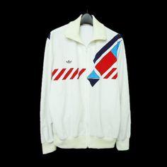 adidas vintage jacket - Google Search