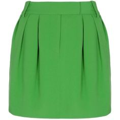 DIANE VON FURSTENBERG Knee length skirt ($325) ❤ liked on Polyvore