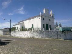 Ilhéus - Igreja das Vitórias.