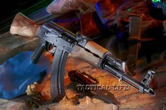 EXCLUSIVE: Top AK-47 & Soviet Weapons: Soviet weapons and other AK variants are known the world over for simplicity and durability. Here's a look at some of the best we've gotten our hands on...