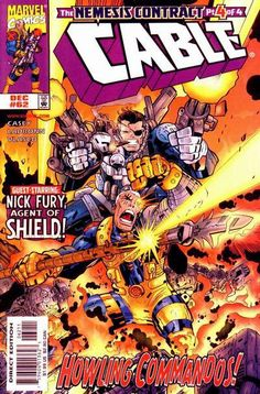 cable comic book covers - Google Search