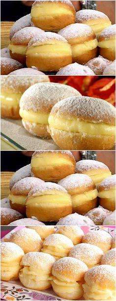 Small Cake, Churros, Pretzel Bites, Yummy Cakes, Cornbread, Sweet Recipes, Donuts, Food And Drink, Dessert Recipes