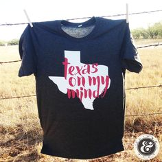 Can I get three? Oliver&Otis is so wonderful. Fall Outfits, Cute Outfits, Texas Shirts, Graphic Tees, Graphic Design, Style Me, T Shirts For Women, Mens Tops, Clothes
