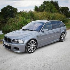 Bmw 3 E46, E46 M3, E46 Touring, Bmw X3, Bmw Cars, Station Wagon, Cars And Motorcycles, Cool Cars, Mercedes Benz