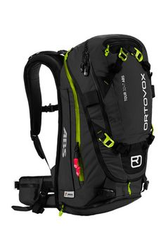 The Ortovox Tour 32 + 7 ABS Avalanche Airbag pack serves up protection for ski enthusiasts and professionals. Ski Gear, Snowboarding Gear, Camp Gear, Backpacking Gear, Hiking Gear, Backpacking Hammock, Camping Hammock, Kayak Camping, Hiking Tips