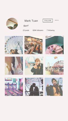 Yugyeom, Youngjae, Jackson Wang, Got7 Jackson, Got7 Fanart, Kpop Fanart, Got7 Instagram, Jinyoung, Got7 Aesthetic