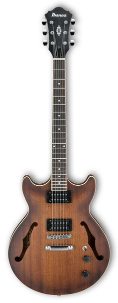 Ibanez introduced Artcore in 2002 and has been the hollow-body guitar of choice…