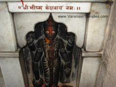Bheeshma Keshav http://varanasi-temples.com/category/vishnu-temples/bheeshma-keshav/