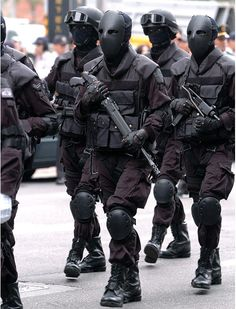 criminalwisdom: Taiwan's new Special Forces uniforms