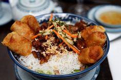 Bo Bun - Femmes Magazine Bo Bun, Kung Pao Chicken, Cooking, Ethnic Recipes, Food, Easy Cooking, Cooking Recipes, Vietnamese Cuisine, Essen