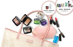 This is Lancome GWP promotion directly from Lancome US website