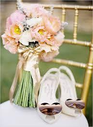 love# gold#bouquet
