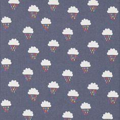 Products | Scion - Fashion-led, Stylish and Modern Fabrics and Wallpapers | April Showers (NSCK131661) | Guess Who? Fabrics