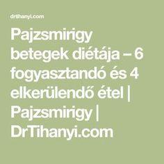 Pajzsmirigy betegek diétája – 6 fogyasztandó és 4 elkerülendő étel   Pajzsmirigy   DrTihanyi.com Math Equations, Beauty, Red, Hair, Beauty Illustration, Strengthen Hair